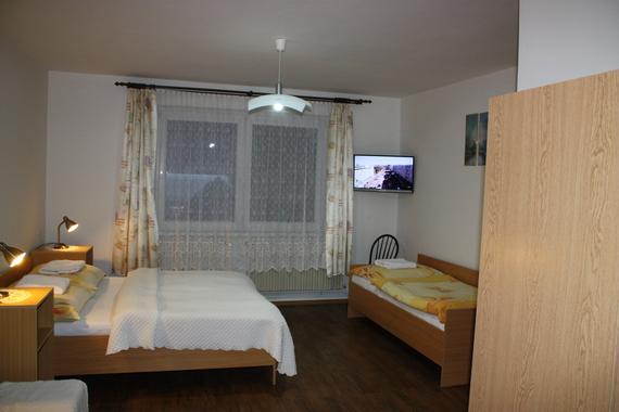 Penzion U Králíků foto 10