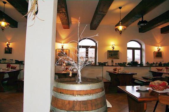 Zaječský Vinný sklep foto 2