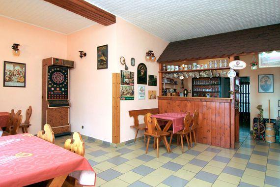 Penzion Muflon foto 12