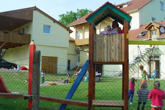 Penzion u Nováků foto 4