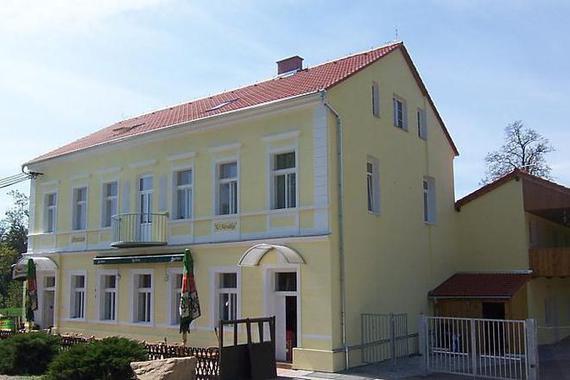 Penzion u Nováků foto 1