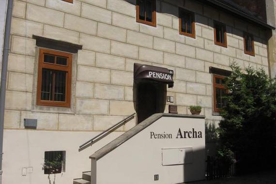 Pension Archa foto 1