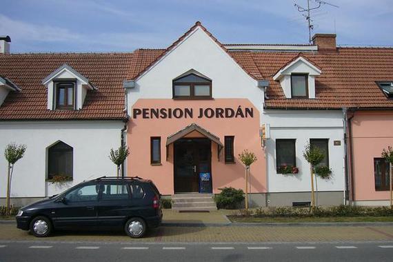 Pension Jordán foto 1