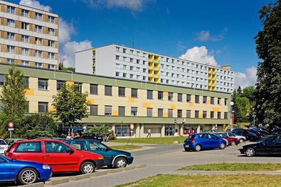 Hotel Palacký foto 1