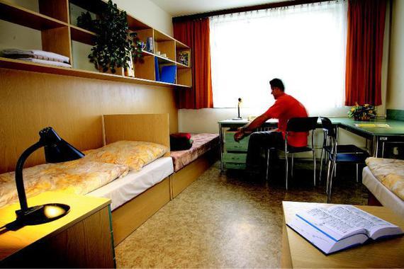 Hotel Palacký foto 3