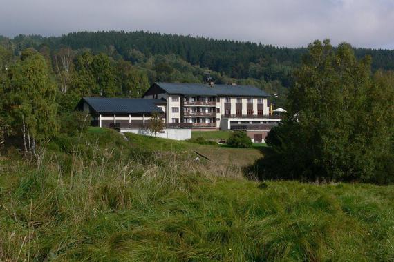 Hotel Čertův mlýn foto 3