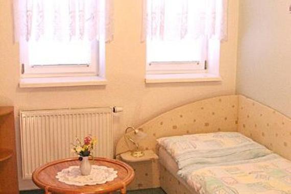 Penzion Habermannova vila foto 1