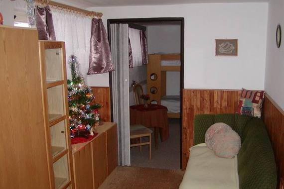 Apartmán Dagmar foto 6