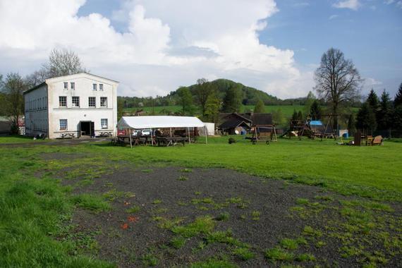 Fabrika Doubice foto 4