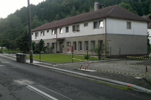 Ubytovna, dům chráněného bydlení manželé Krškovi foto 1