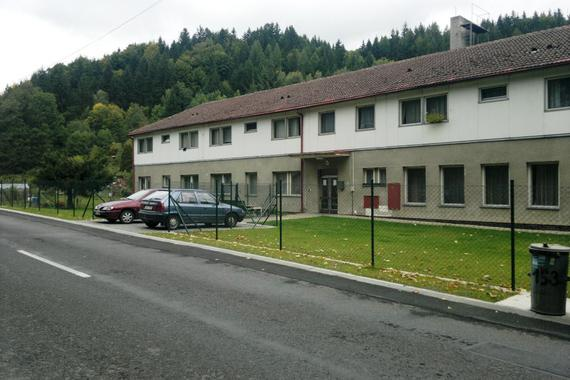 Ubytovna, dům chráněného bydlení manželé Krškovi foto 2