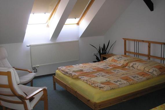 Apartmány Anton foto 2