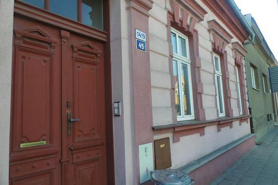 Apartmány Anton foto 1