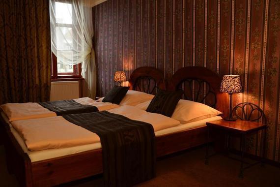 Hotel Bouček foto 5