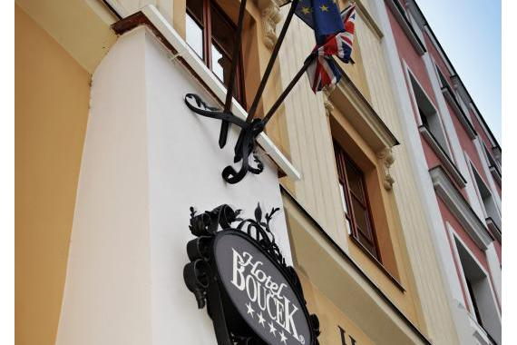 Hotel Bouček foto 2