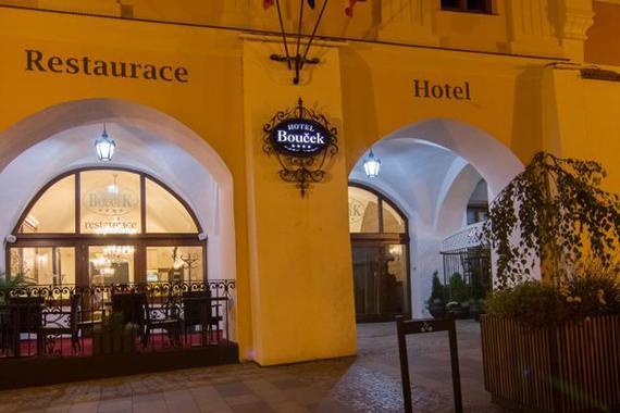 Hotel Bouček foto 1