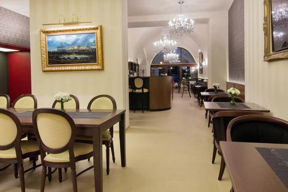 Hotel Bouček foto 7