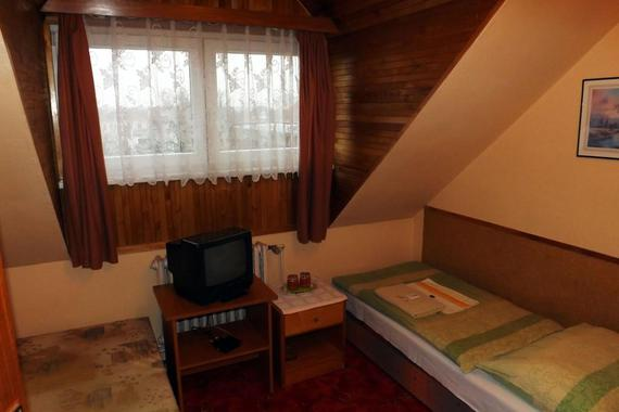Hotel Avion foto 3