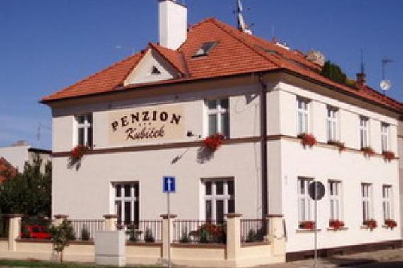Penzion Kubíček foto 1