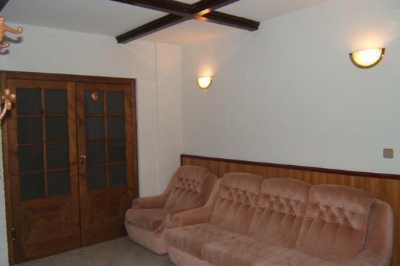 Ubytování v Lázních Luhačovice foto 6