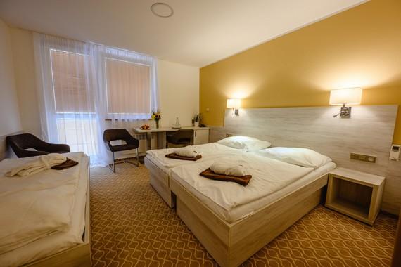 Hotel Vega foto 2