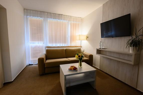 Hotel Vega foto 3