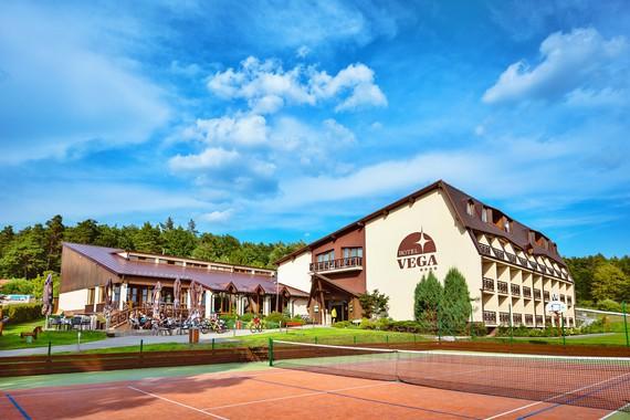 Hotel Vega foto 7