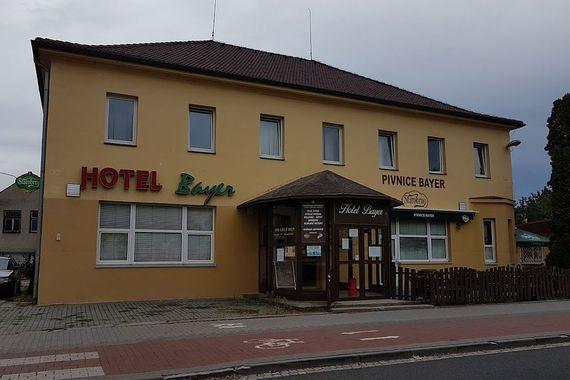 Hotel Bayer foto 1
