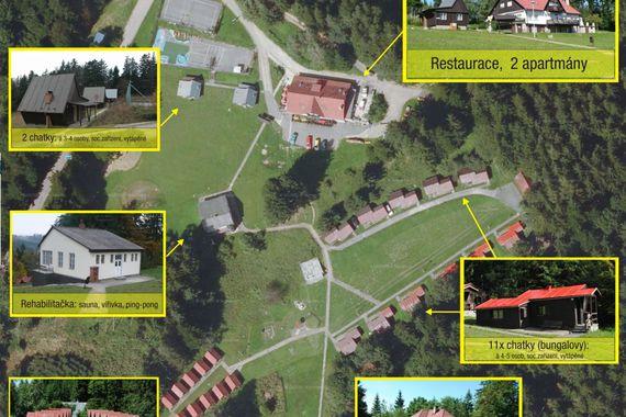 Rekreační středisko Královec foto 1