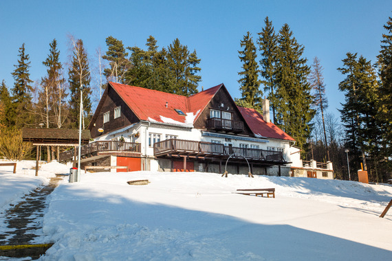 Rekreační středisko Královec foto 5