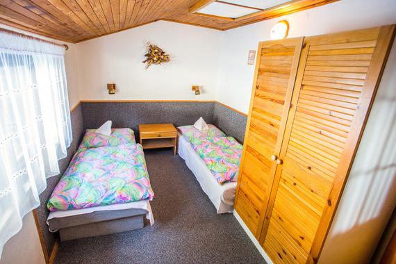 Rekreační středisko Královec foto 8