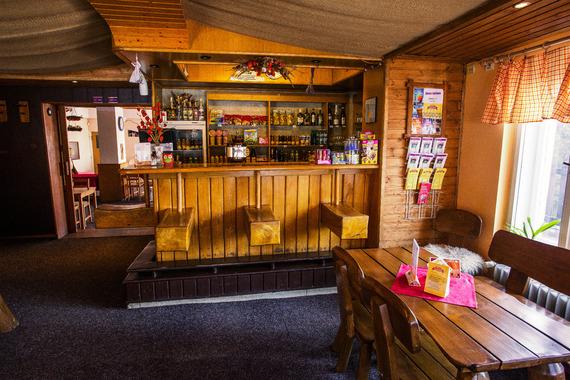 Rekreační středisko Královec foto 6