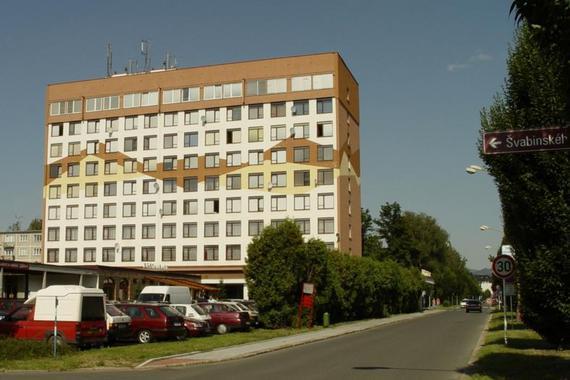 Hotel Apollo foto 1