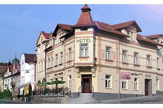 Hotel Havlíček foto 1
