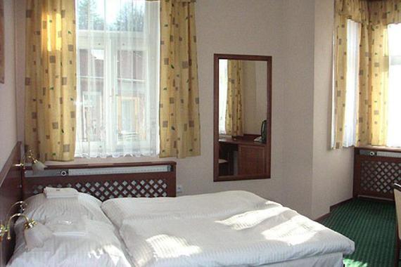 Hotel Havlíček foto 2