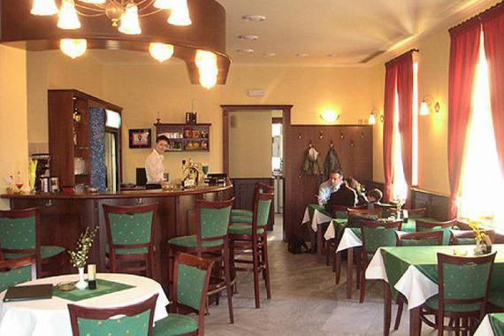 Hotel Havlíček foto 3