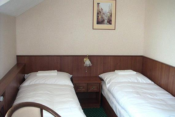 Hotel Havlíček foto 4