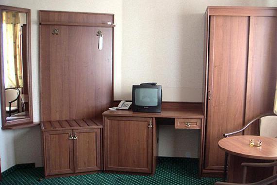 Hotel Havlíček foto 5