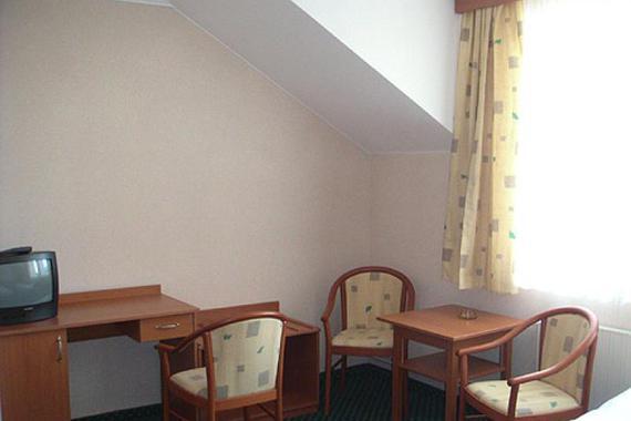 Hotel Havlíček foto 6