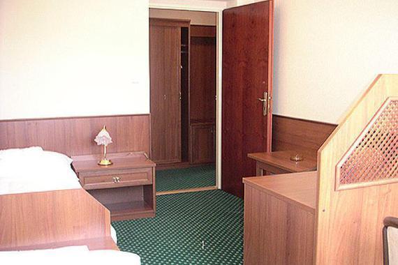Hotel Havlíček foto 7