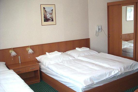 Hotel Havlíček foto 9