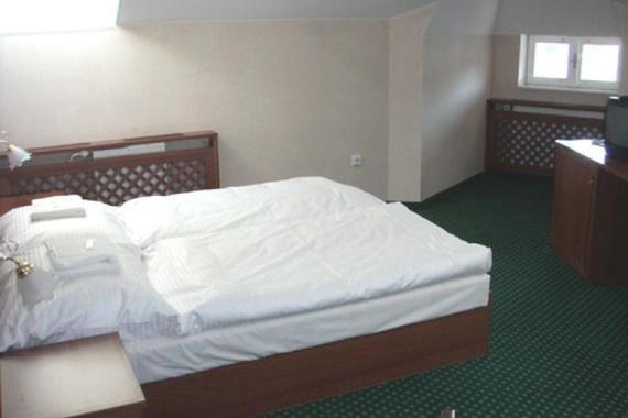 Hotel Havlíček foto 10