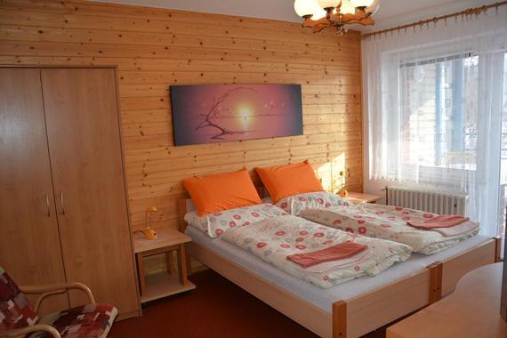 AP2 - ložnice