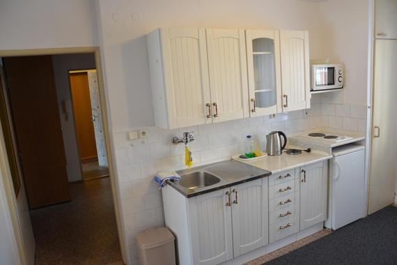 AP1- kuchyňka