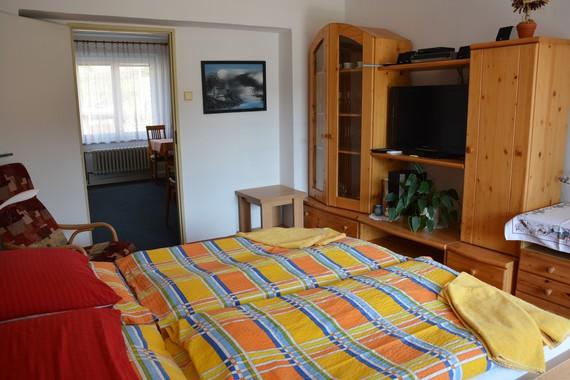 AP1 ložnice