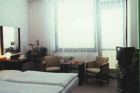 Hotel Adamantino, a.s. foto 2