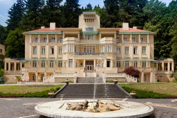 Hotel Dům B. Smetany foto 1