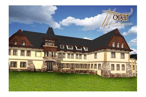 Valašský hotel a Pivní lázně OGAR foto 2