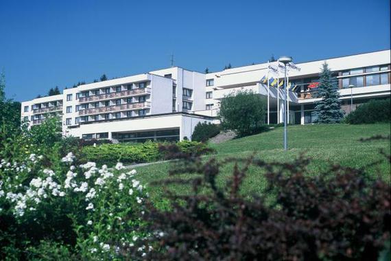 Hotel Harmonie foto 1
