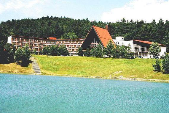 Activitypark Hotel Všemina foto 1